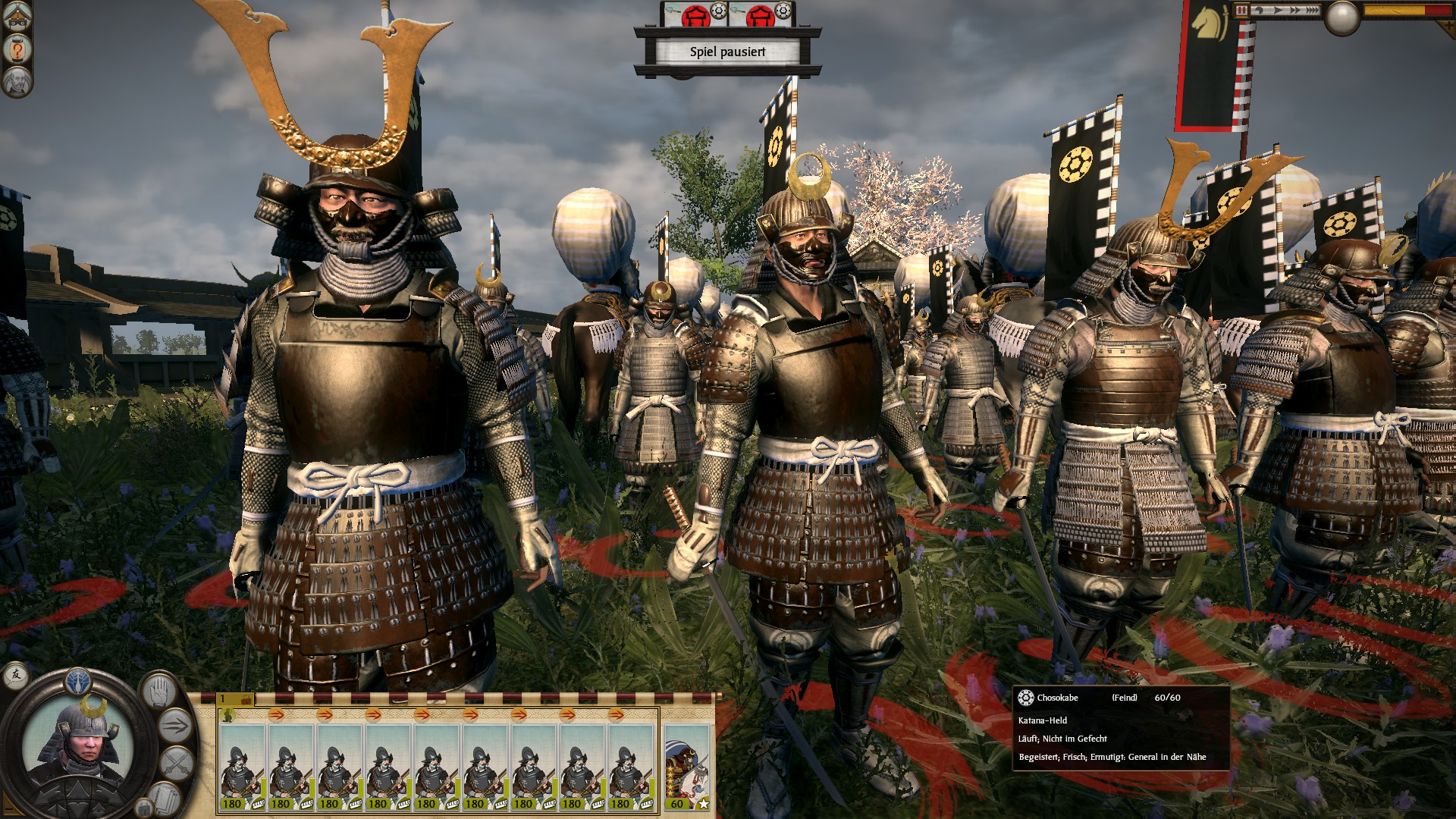 [Released] Shogun 2 Gloss & Fall of the Samurai Gloss Overhaul with working Rollback COMPLETED ...