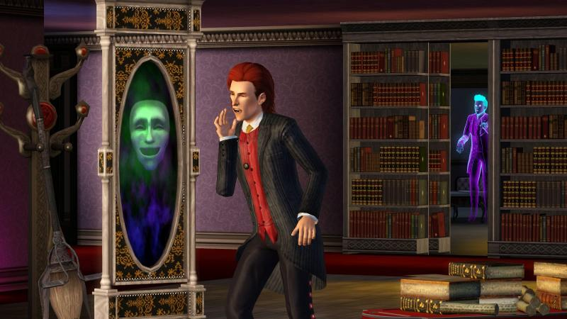 the sims 3 postacie download