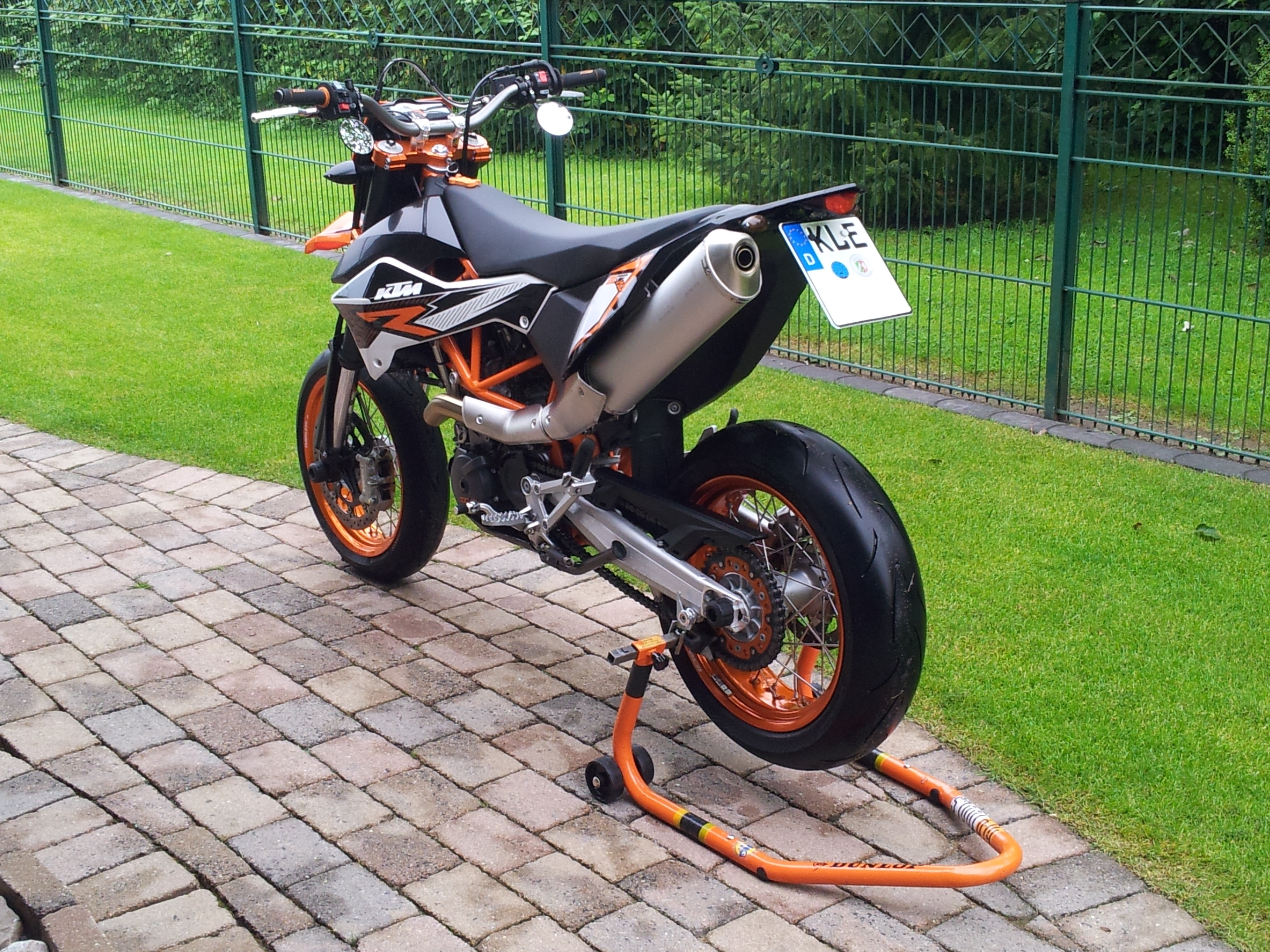 Ktm Super Duke Forum Exhaust