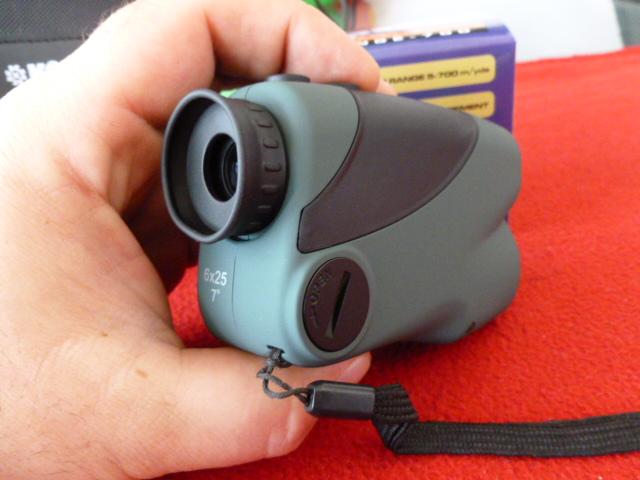 Bushnell Entfernungsmesser Opinie : Konus range entfernungsmesser airgun forum austria
