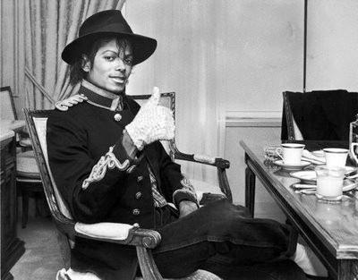 New Michael Jackson Buch Homosexuell