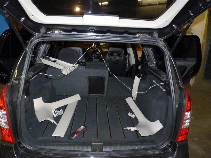 caravan master s car. Black Bedroom Furniture Sets. Home Design Ideas