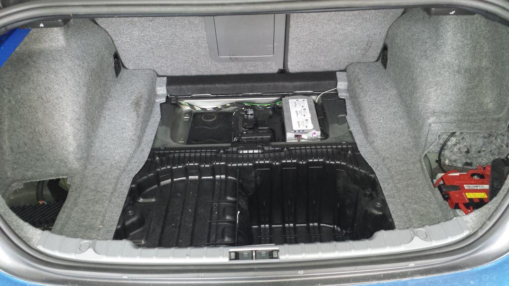 Wo Ist Die Batterie Beim Bmw E91