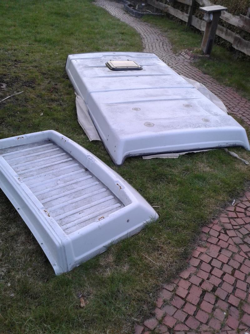 westfalia aufstelldach restaurieren. Black Bedroom Furniture Sets. Home Design Ideas