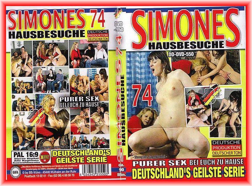 Simones Hausbesuche 74(2012)