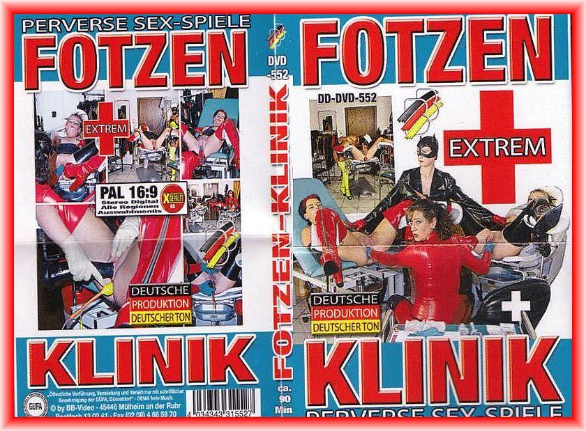 Fotzen Klinik (2012)