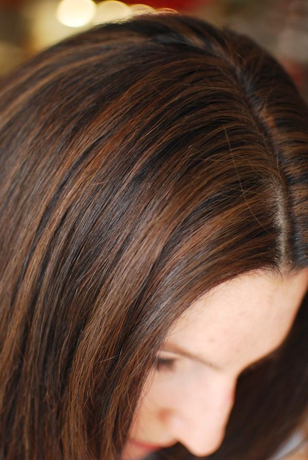 Dunkelbraune Haare Mit Strähnen To55 Startupjobsfa